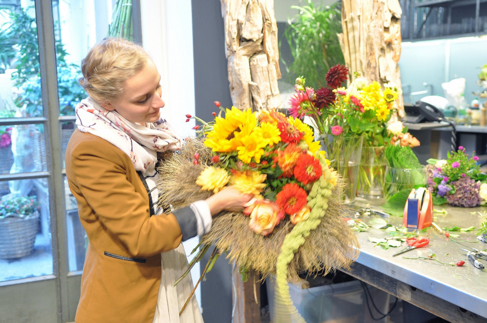 Faq Flower Delivery Service Germany